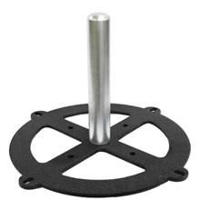 Hawk HP000845INBRUTE Weight Post Kit for Brute Floor Buffers