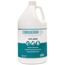 Fresh FRS1WBTU Conqueror 103 liquid deodorizer tutti fr