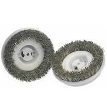 Koblenz 4501342 6 inch Scrub Brushes Plastic Hub for MO
