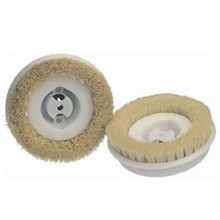 Koblenz 4501359 6 inch Polishing Brushes Plastic Hub fo