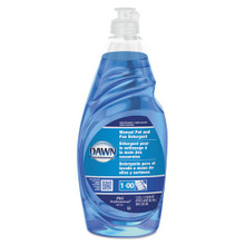 Dawn Manual Dishwashing Liquid for Pots PGC45112CT