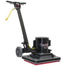 TigerHawk2014 Square Strip Scrub Floor Machine for chemical