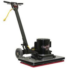 TigerHawk2814 Square Strip Scrub Floor Machine for chemical