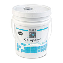 Franklin FKLF216026 Compare neutral floor cleaner 5 gal