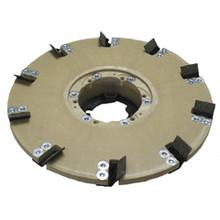 Diamabrush concrete mastic removal tool 92160120210fang18c w