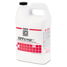 Franklin fklf218022ct offense floor stripper high performance no rinse one gallon size case of 4 bottles replaces frkf218022 gw