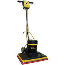 SP2815 Accelerator Square Strip Scrub Floor Machine For Chemical Free Floor Finish Stripping, 28x14 1.5hp 3500 rpm, Koblenz, K00-4504-7