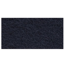 Black Strip Floor Pads 12x18 inch rectan 1218BLACK