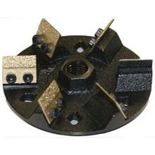 Diamabrush concrete mastic removal hand tool 924562201 25 gr