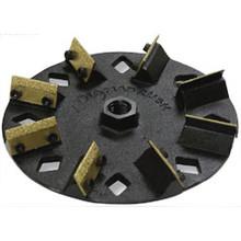 Diamabrush concrete mastic removal hand tool 927062201 25 gr