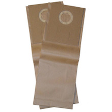 10 Bissell BG45 Disposable Bags for BG101H BG102H and BG107