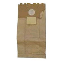 10 Bissell BGPK10PRO12DW vacuum bags for BGUPRO12T pack of 1