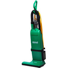 Bissell Commercial Vacuum Cleaner BG1000 15 inch upright dua