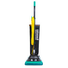 Bissell ProTough Upright Vacuum Cleaner BG100 12 inch commer