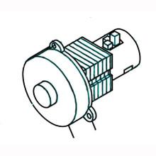 Betco E8394900 Nusource vacuum motor 24vdc 250w for Media au