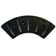 Diamabrush concrete prep plus blade retainer zbrm17 for 17 i