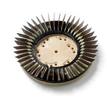 Diamabrush concrete polishing tool gold 50 grit 911501210L800