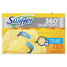 wiffer Feather Dusters Duster 360 Degrees Refills PGC21620CT