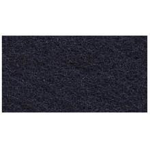 3M 7200 Black Strip rectangle floor pads 720014X20