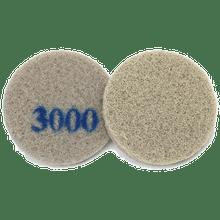 Monkey Diamond Floor Pads 5 inch 3000 gr 5MP3000EA