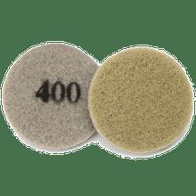Monkey Diamond Floor Pads 5 inch 400 grit for polishing ston