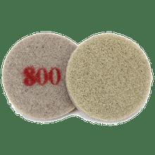 Monkey Diamond Floor Pads 5 inch 800 grit for polishing ston