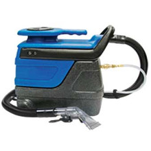 Carpet spot cleaner extractor 3 gallon 55psi includes 7 foot