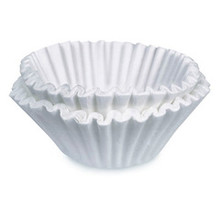 Coffee Filter Bunn Regular Filter 12 Cup BUN1M5002