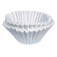 Coffee Filters Bunn 8 Cup Regular Filter BUNA101M500S