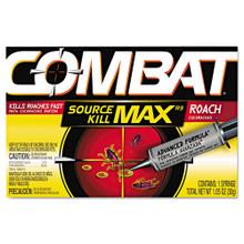 Combat Roach Gel Insecticide One 30 Gram DIA51963