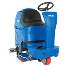 Clarke Boost orbital floor scrubber Focus2 Micro Rider 56382633