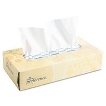 Facial Tissue, Flat Box, 100 Sheets/Box, 30 Boxes/Carton