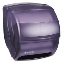 Paper Hand Towel Dispenser Roll Towel Le SJMT850TBK