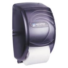 Dispenser Toilet Paper Roll San Jamar Bl SJMR3590TBK