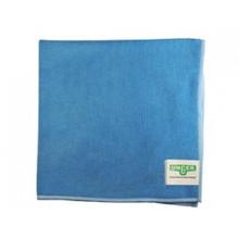 Unger MF40B blue microfiber cloths MicroWipe 4000