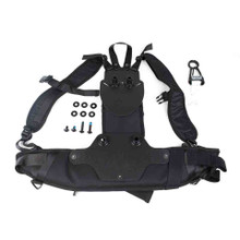 ProTeam 103393 backplate system complete for Sierra backpack vacuum