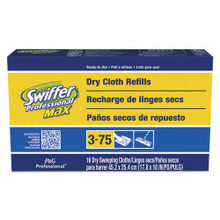 Swiffer Dust Mop Refill 37109 Disposable PGC37109