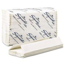 Paper Hand Towels Georgia Pacific Signat GPC23000