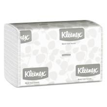 Paper Hand Towels Multifold Kleenex 1 Pl KCC01890