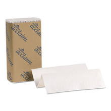 Paper Hand Towels Multifold 1 Ply Georgi GPC20204