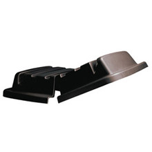 Rubbermaid 4617BLA utility truck lid for RCP4617BLA