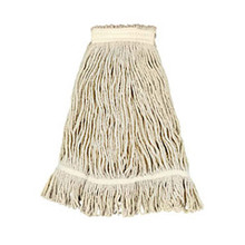 Boardwalk BWK4024RCT rayon looped end fantail wet mop h