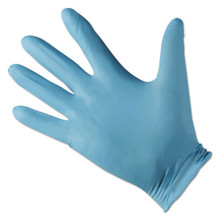 Nitrile Gloves Powder Free Extra Large T KCC57374