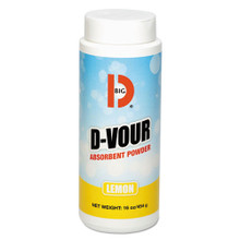 Carpet Deodorizer Powder Lemon D Vour Le BGD166