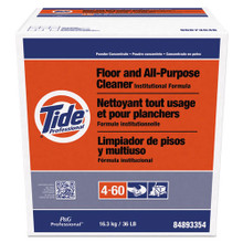 Tide Floor And All Purpose Cleaner 36lb. PGC02364
