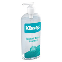 Kleenex KCC93060CT Hand Sanitizer 8oz Pump KCC93060CT