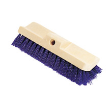 Rubbermaid 6337BLU scrub brush bilevel 1 RCP6337BLU