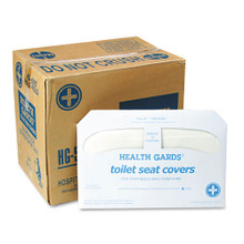 Toilet Seat Cover Disposable Paper Sanit HOSHG5000CT