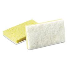 3M 63 ScotchBrite Light Duty Scrub Sponge MMM08251 4x6