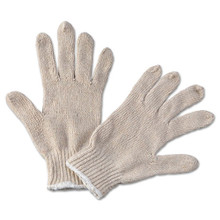 Boardwalk BWK782 cotton gloves string knit reversible